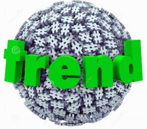 trend-